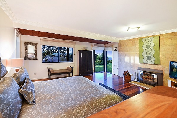mt tamborine holiday accommodation