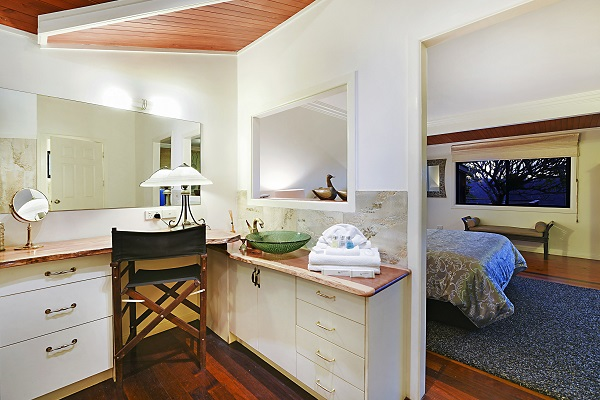 mt tamborine wedding accommodation