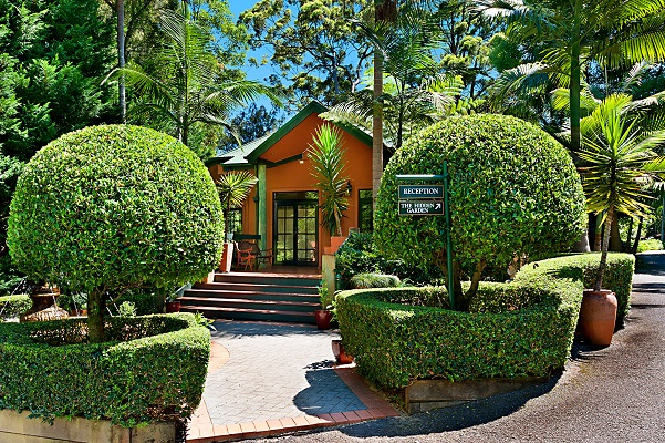rainforest retreat mt tamborine