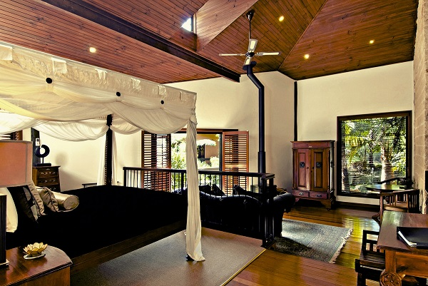 mt tamborine bed and breakfast