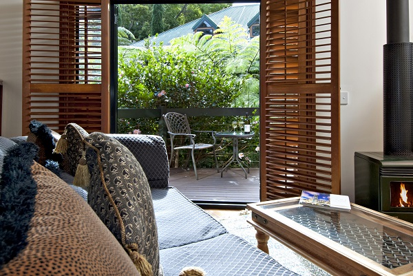 mt tamborine accommodation couples
