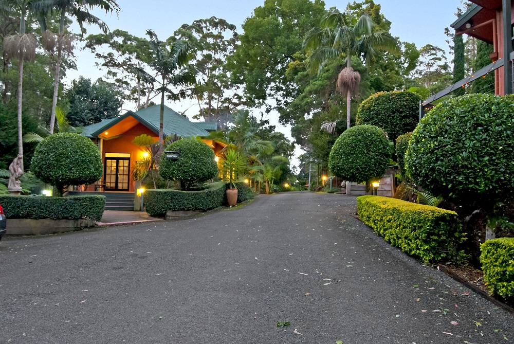 mt tamborine accommodation 5