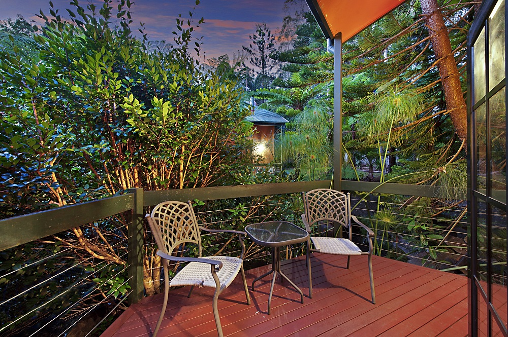 mt tamborine bed and breakfast 3