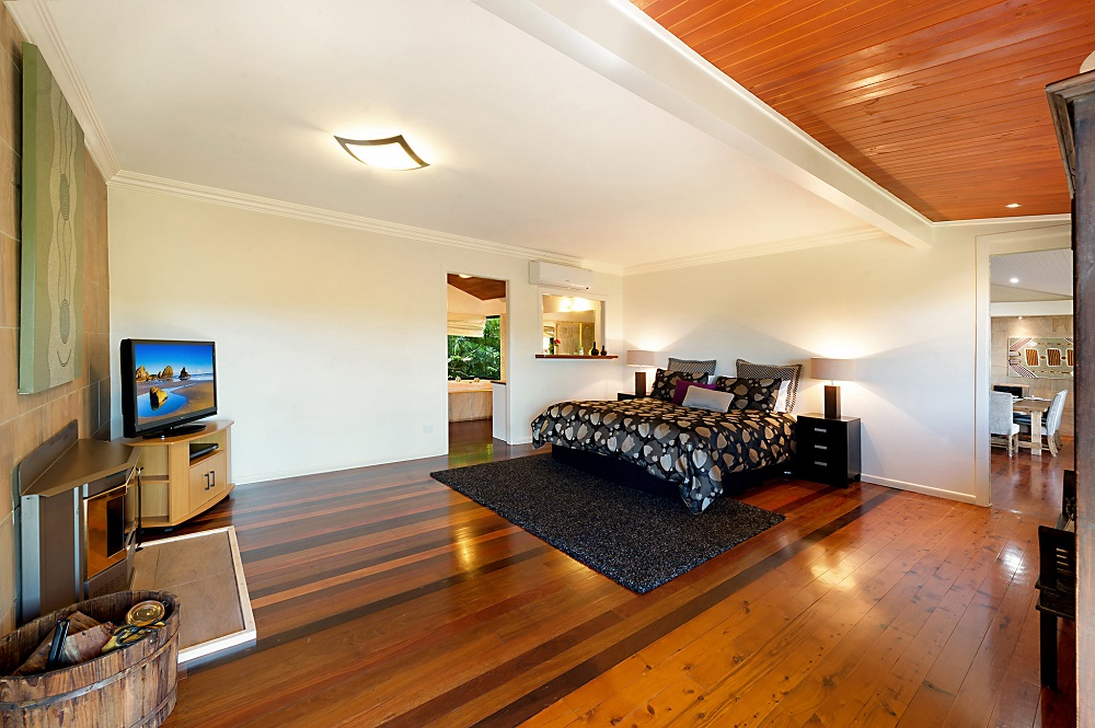 mount tamborine accommodation